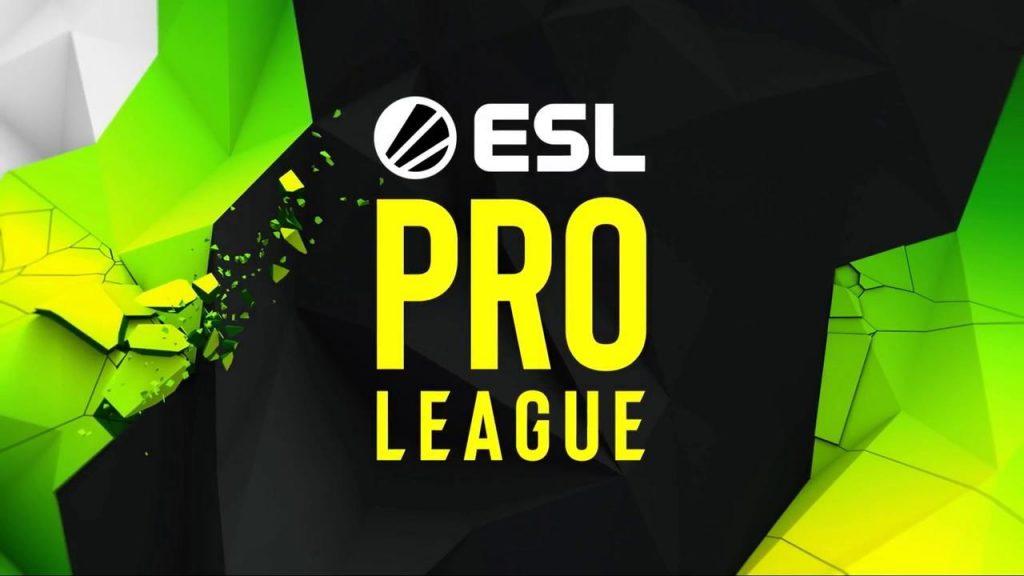 Foto de Primeros Resultados de la ESL Pro League Season 12: Europe