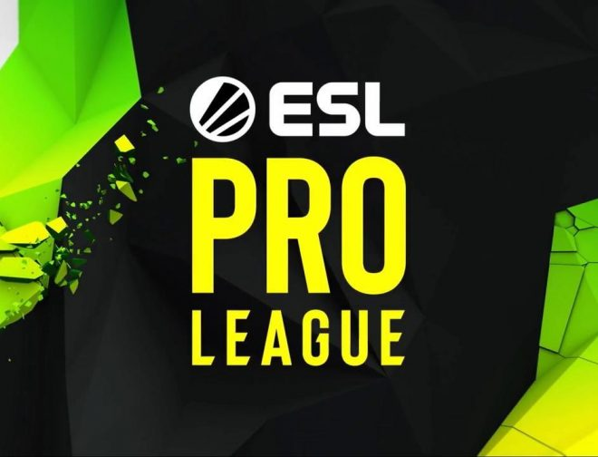 Fotos de Fechas y horarios de los Playoffs de la ESL Pro League Season 12: Europe de CS:GO