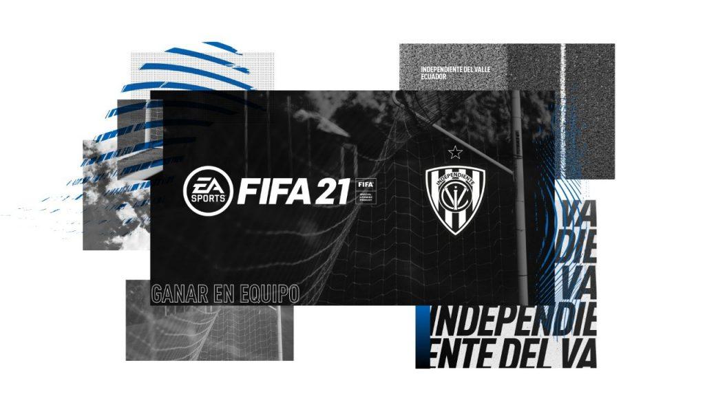 Foto de Independiente Del Valle, el Primer Equipo Ecuatoriano de Fútbol en Tener un Acuerdo con EA Sports, para FIFA 21