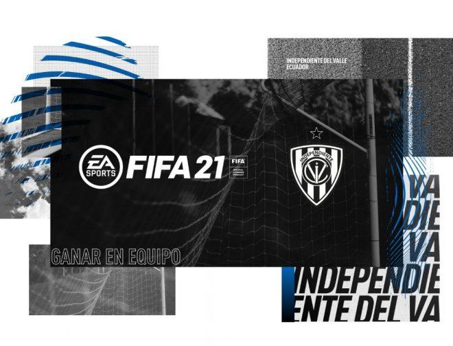 Fotos de Independiente Del Valle, el Primer Equipo Ecuatoriano de Fútbol en Tener un Acuerdo con EA Sports, para FIFA 21