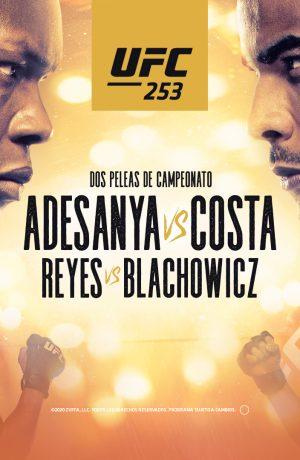 Foto de UFC 253 regresa a Fight Island, conoce aquí la cartelera, el horario y dónde ver el evento
