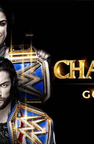Foto de Conoce las luchas del evento WWE Clash of Champions 2020, sus horarios y donde verlo