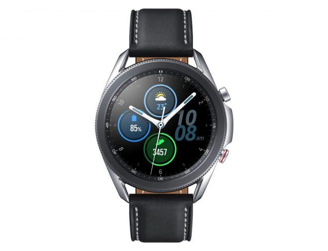 Fotos de Samsung: Una nueva era de innovación en relojes inteligentes