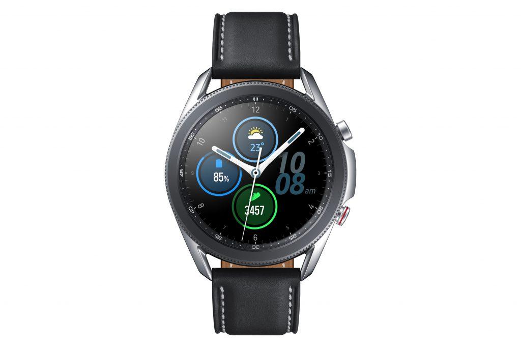 Foto de Samsung: Una nueva era de innovación en relojes inteligentes