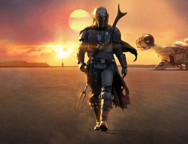 """Foto de ILM lanza un video sobre la creación de """"Razor Crest"""" la nave de The Mandalorian"""