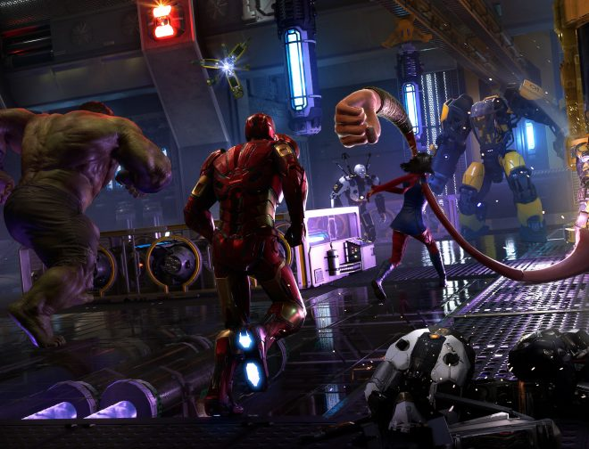 Fotos de Configuraciones Recomendadas de Nvidia Para los Juegos: Crysis Remastered, Marvel's Avengers y Entre Otros