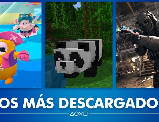 Fotos de Conoce los Juegos más Descargados en la PlayStation Store Durante Agosto