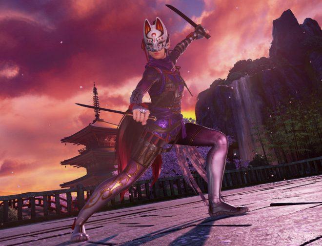 Fotos de Kunimitsu  llega a TEKKEN 7 en el Pase de Temporada 4