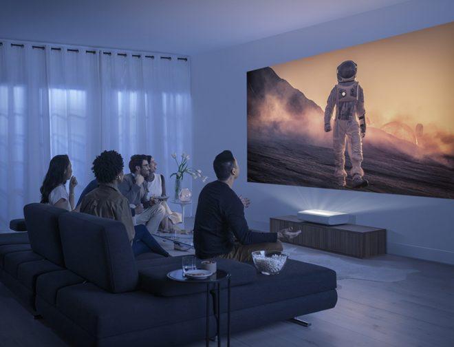 Fotos de Samsung marca una nueva era de innovación con 'Life Unstoppable'