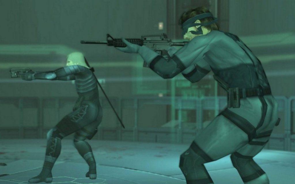 Foto de Metal Gear, Metal Gear Solid 1 y 2 estarían por volver a PC, han sido calificados en Taiwan