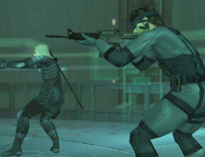 Fotos de Metal Gear, Metal Gear Solid 1 y 2 estarían por volver a PC, han sido calificados en Taiwan