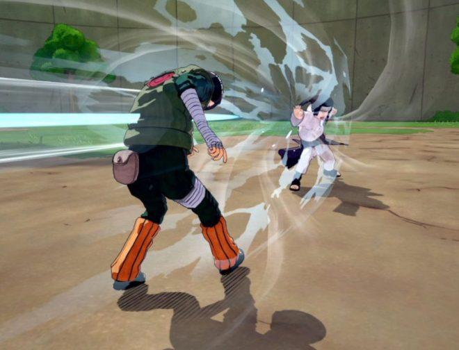 Foto de Neji Hyuga (Shippuden) se une al elenco de Naruto to Boruto: Shinobi Striker