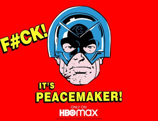 Fotos de 'Suicide Squad' Tendrá un Spinoff en HBO Max del Peacemaker, con John Cena