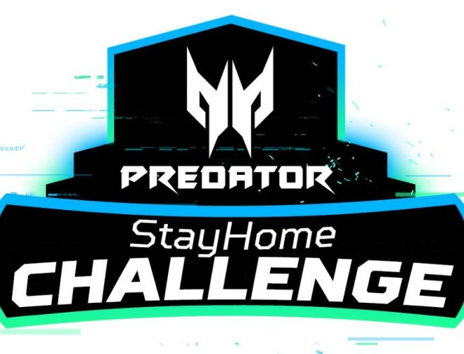 "Fotos de Empezó la Inscripción para el Torneo de League of Legends ""Predator Stay Home Challenge"""
