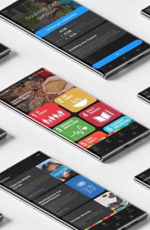 Foto de Samsung y UNDP celebran el impacto significativo alcanzado