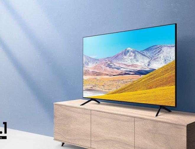 Fotos de Conoce el motivo por el que los televisores Crystal están conquistando el mercado de televisores