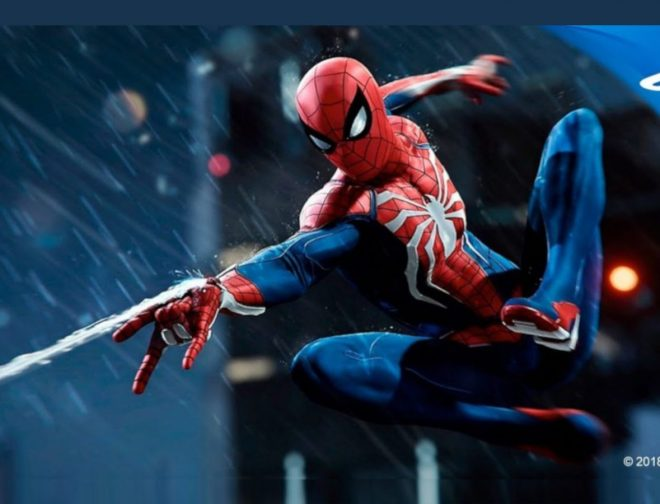 Foto de Marvel's Spider-Man en PS5 tendrá algunas mejoras visuales, pero no podrás pasar tu partida del PS4
