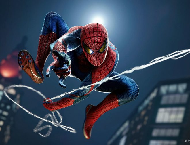 Foto de Nuevos detalles y gameplay de Marvel's Spider-Man Remastered de PlayStation 5