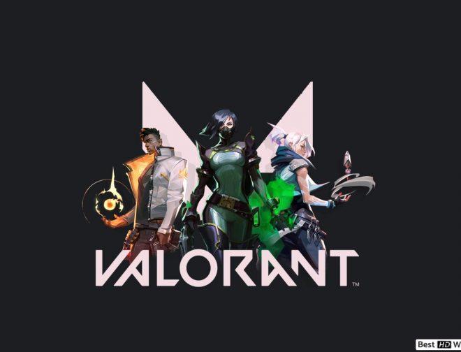 Fotos de ¿Lo tuyo es jugar Valorant?  Acer e Intel tienen un torneo para ti