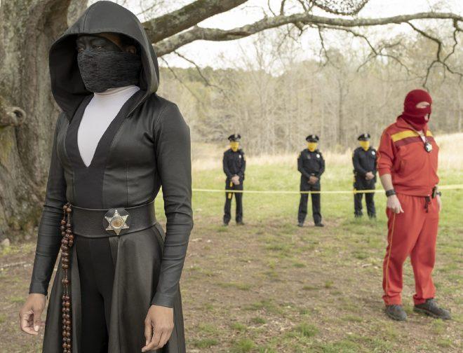 Fotos de HBO Galardonada con 30 Premios Emmy, la Mayor Cantidad de Cualquier Canal O Plataforma de Streaming