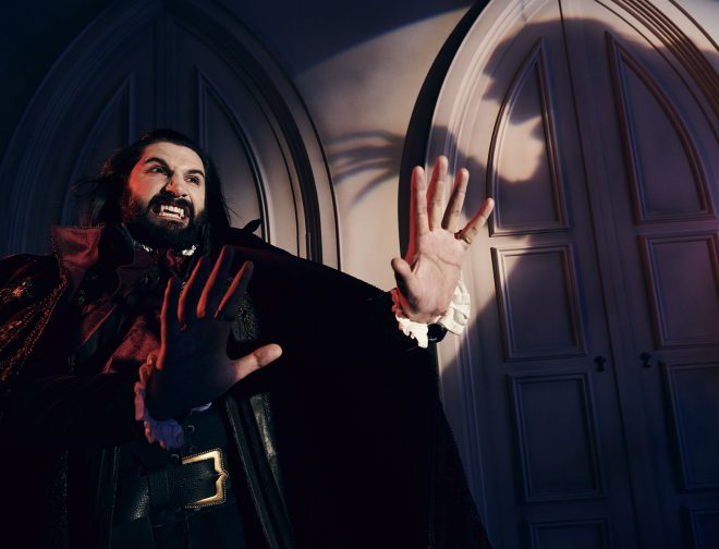 "Fotos de Hoy Llega a Fox Premium, la Serie de Vampiros ""What We Do In The Shadows"""