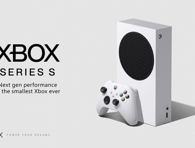 Fotos de La Xbox Series S es oficial, un video nos muestra sus características y precio