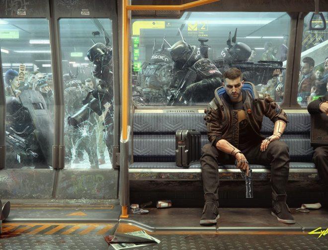 Fotos de Información Sobre las Pandillas de Night City que Veremos en el Juego Cyberpunk 2077