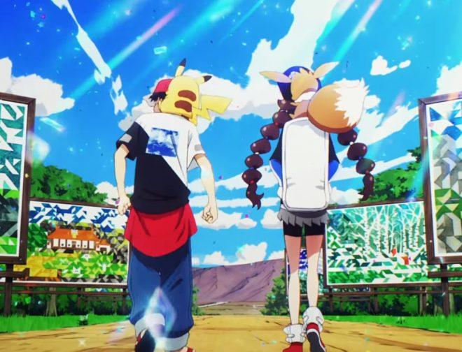 """Fotos de Pokemon lanza """"GOTCHA"""", video musical por el lanzamiento de The Crown Tundra"""