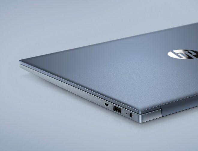 Foto de HP lanzó sus primeras laptops con plástico reciclado del mar