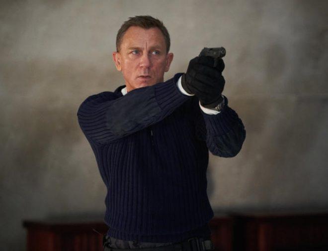 """Fotos de Nuevo trailer de """"Sin Tiempo para Morir"""", la nueva cinta de James Bond"""