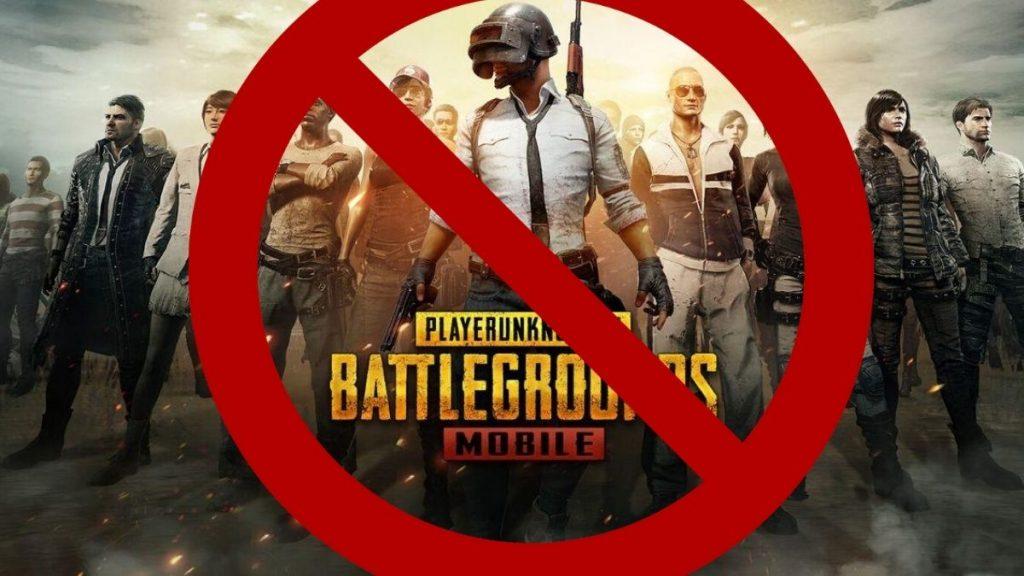 Foto de PUBG Mobile es baneado en India