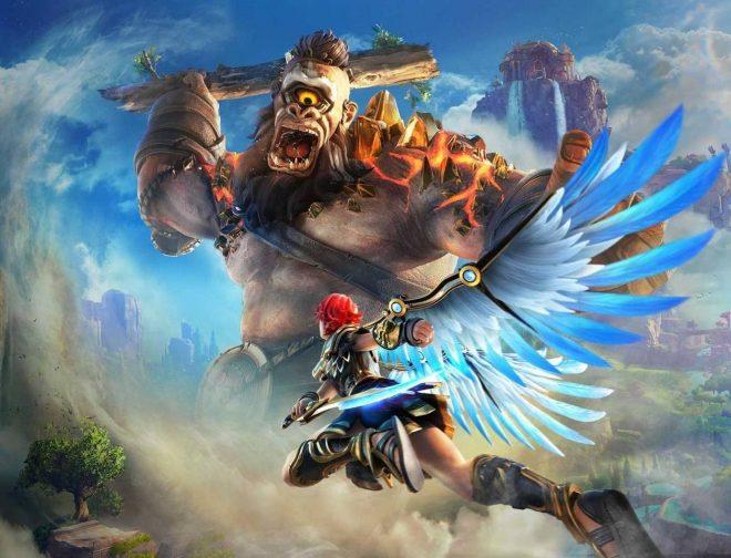 """Fotos de Gods & Monsters ahora es Immortals Fenix Rising el """"Zelda"""" de Ubisoft cambia de nombre"""