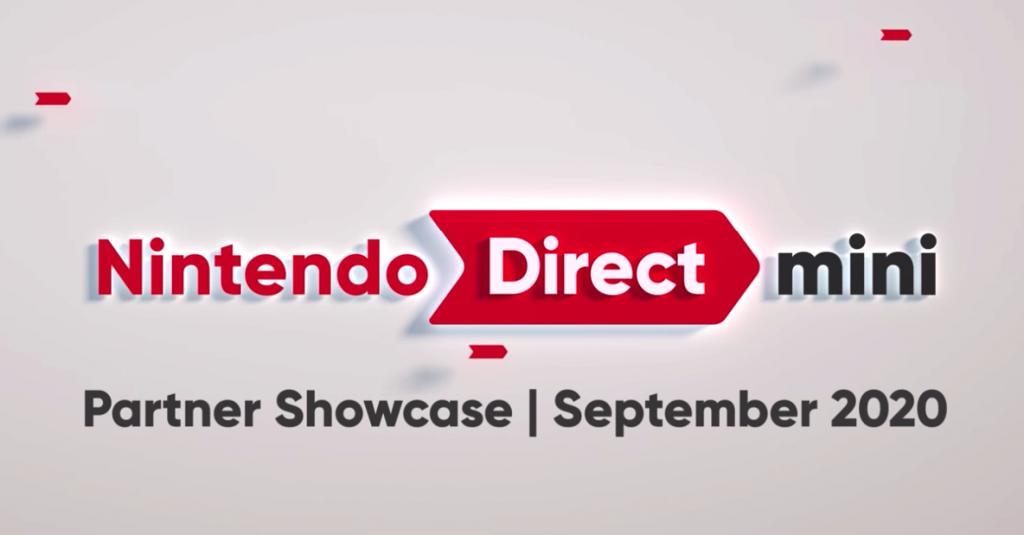 Foto de Resumen del Nintendo Direct Mini Partner Showcase