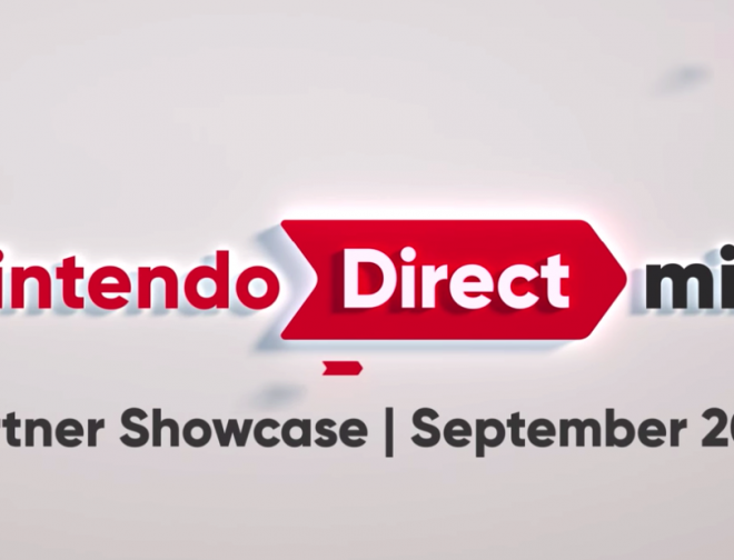 Foto de Resumen del Nintendo Direct Mini Partner Showcase