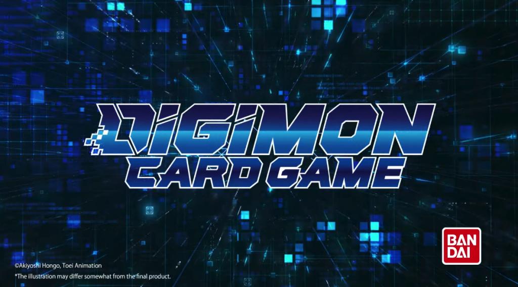 Foto de Digimon Card game muestra su trailer de lanzamiento