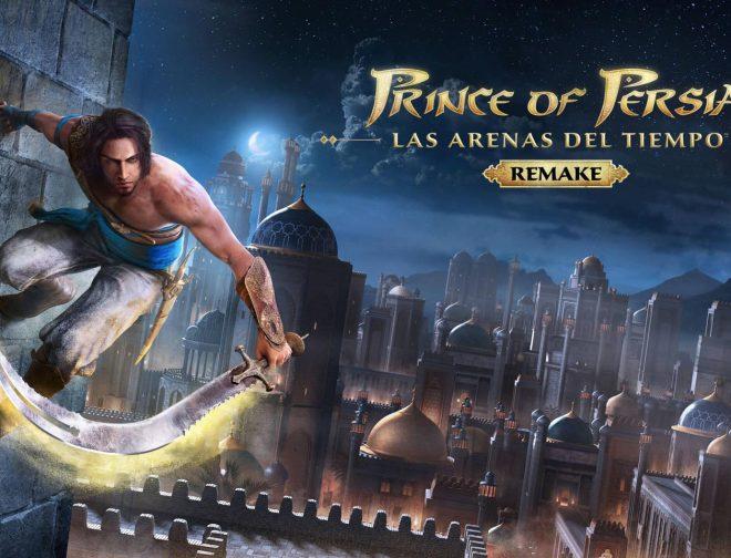 Fotos de El remake de Prince of Persia llegará en Enero a PS4, Xbox One y PC