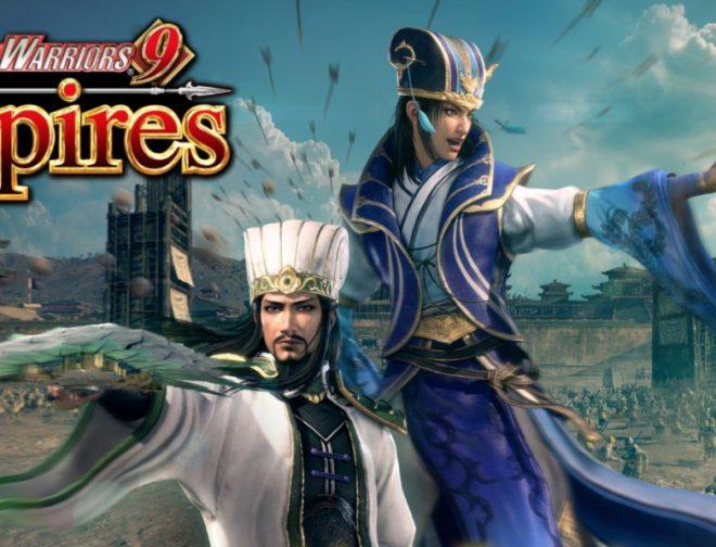 Fotos de Con un tráiler, confirman que Dynasty Warriors 9: Empires llegará en el 2021