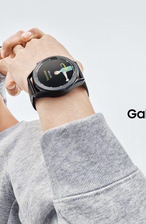 Foto de 6 beneficios del Galaxy Watch3 para lograr una vida más equilibrada