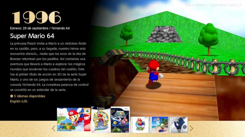 Foto de Reseña Super Mario 3D All-Stars, pura nostalgia, que no es para todos