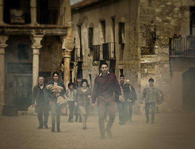 Fotos de Tráiler: HBO confirma el estreno de 30 Monedas, la serie de Álex de La Iglesia