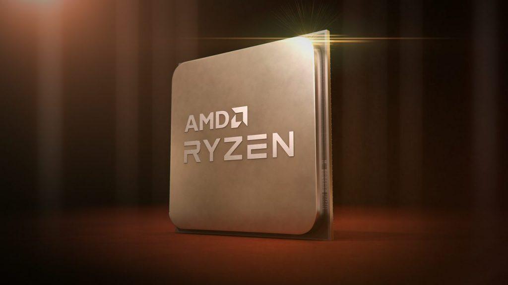Foto de AMD lanza los Procesadores de Escritorio Ryzen 5000: las CPUs de gaming más veloces del mundo
