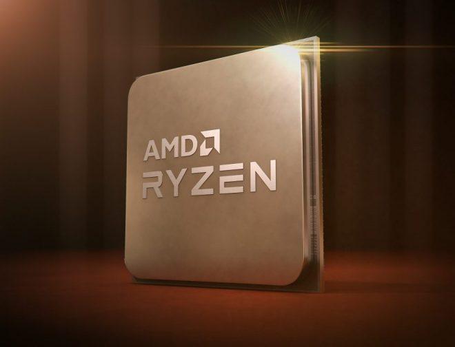 Fotos de AMD lanza los Procesadores de Escritorio Ryzen 5000: las CPUs de gaming más veloces del mundo