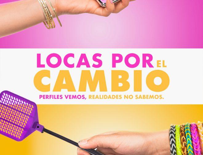 Fotos de Primer adelanto de Locas por el Cambio, película mexicana para Amazon Prime Video