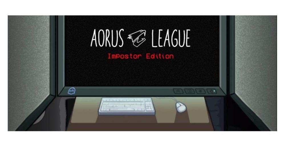 """Foto de Resultados del Torneo """"Aorus League: Impostor Edition"""" de Dota 2"""