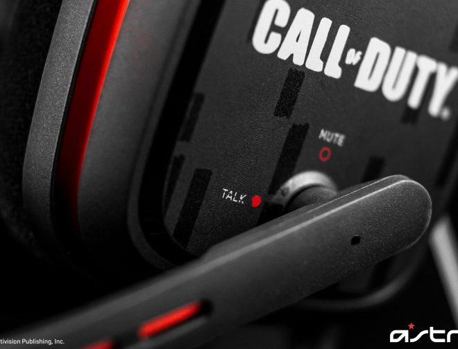 Fotos de Logitech lanza los Astro A10 Headset, version Call of Duty: Black Ops – Cold War