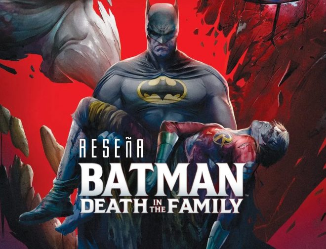 Foto de DC Showcase: Batman: Death In The Family, gran complemento a un clásico