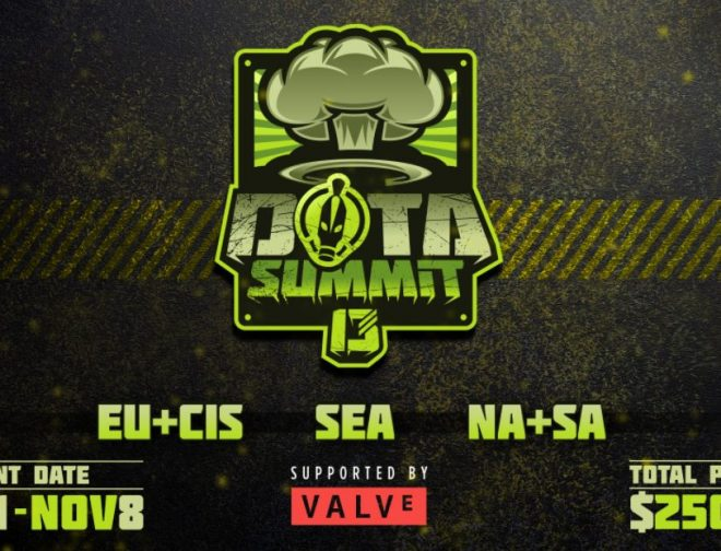 Fotos de Dota 2: El torneo de Beyond the Summit 13 sigue rumbo a los Playoffs