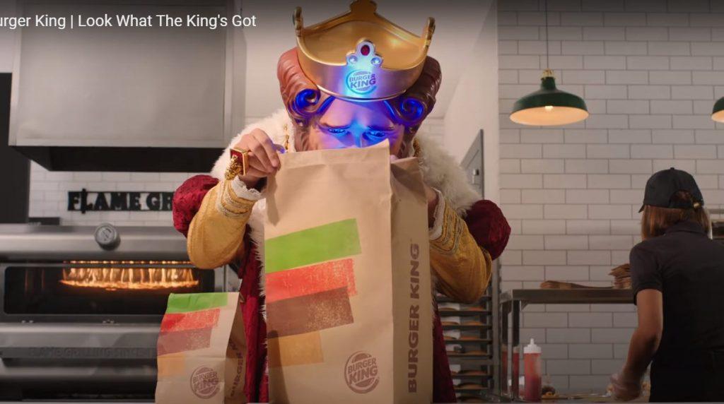 Foto de Burger King, lanzará una promo con la PlayStation 5