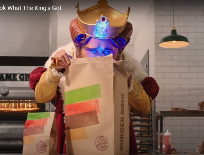 Fotos de Burger King, lanzará una promo con la PlayStation 5