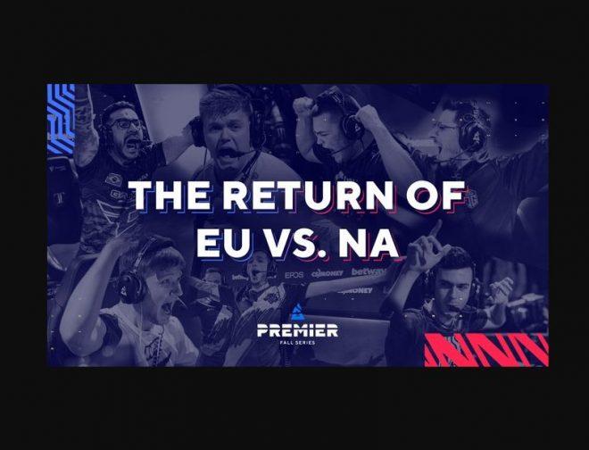 Fotos de BLAST Premier Fall confirma su primer torneo presencial de CS:GO en Europa